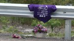 Cyclist struck by car in charity bike ride dies in hospital