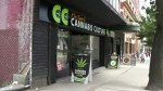 B.C. couple at the helm of marijuana legalization closing stores
