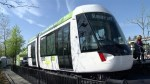 Surrey unveils possible light rail car design, not everyone happy