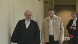 Guy Turcotte sentenced to 17 years