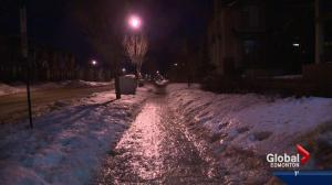Edmonton man pleads guilty to voyeurism