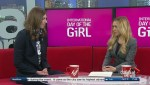 Most Canadian girls say they face unrealistic expectations: survey