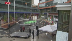 True North Square: Opening day celebrations