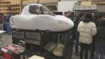 UBC Supermileage team builds fuel efficient vehicles