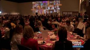 1000 Women: A Million Possibilities Fundraising Luncheon breaks fundraising record