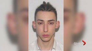 Warrant issued for Adam Bettahar, wanted for first-degree murder of woman in Calgary
