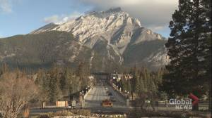 Banff will accept pot shop applications Nov. 1