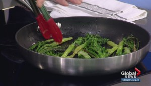 Cooking 101 –Two easy Thanksgiving sides
