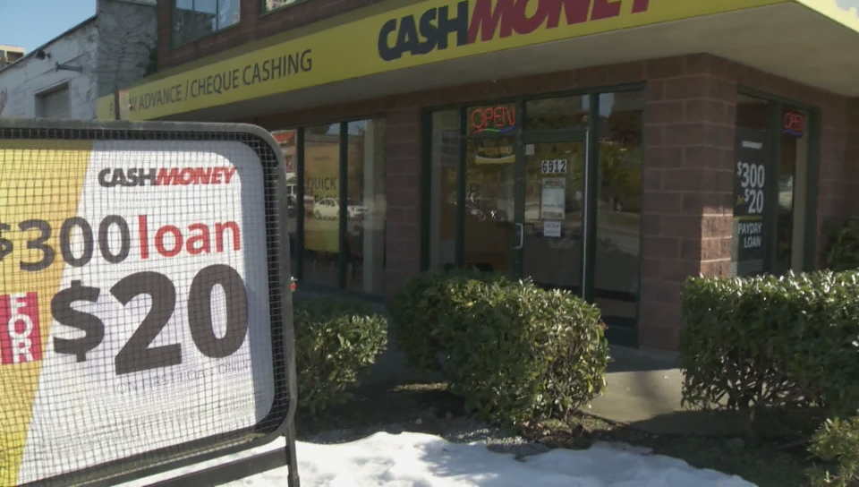 Payday Loans Camp Branch AL