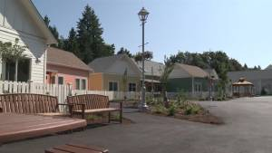 B.C.'s first dementia village set to open in Langley