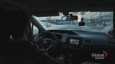 Toronto considering mandatory training for Uber, Lyft