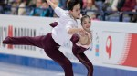 Canadian coach helps North Korean figure skaters qualify for Pyeongchang