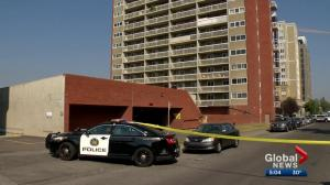 Man with stab wounds dies in Calgary's Manchester Industrial area