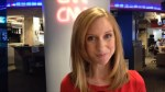 Laid-off CNN reporter says goodbye in satirical style