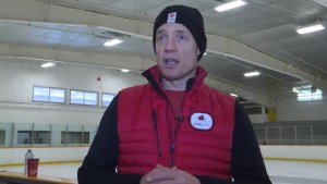 Kurt Browning looks forward to performing in Kingston
