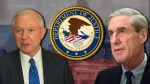 Jeff Sessions interviewed by Robert Mueller in Russia investigation