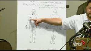 Michael Brown autopsy results released