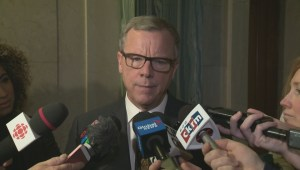 Premier Brad Wall's final cabinet meeting