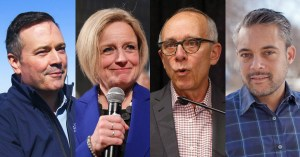 More Alberta voters support UCP, but NDP gaining ground: Ipsos/Global News poll
