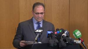 Toronto Police unwilling to say if homicide #89 was gang-related