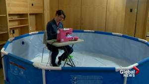 Thought-provoking performances liven up Calgary's old Central Library