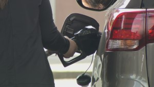Gas prices spike ahead of May long weekend