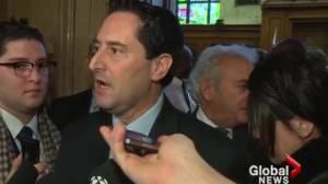 Former Montreal mayor Michael Applebaum found guilty of corruption