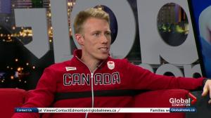 Curler Marc Kennedy on 2018 Winter Olympics