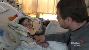 Toronto family of child with ultra-rare disease fighting for