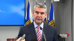 Nova Scotia's Stephen McNeil receives largest top up for being premier in Canada