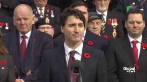 Trudeau, Trump have had talks about renegotiating NAFTA