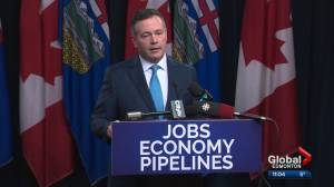 Kenney comments on Callaway controversy Monday afternoon