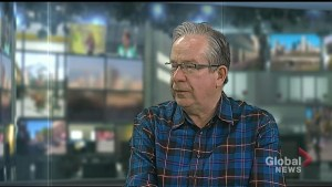 Former Liberal MPP Jeff Leal talks budget cuts and Ontario agriculture