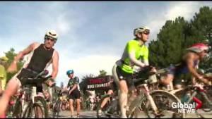 Ironman Canada Eyes Return to Penticton