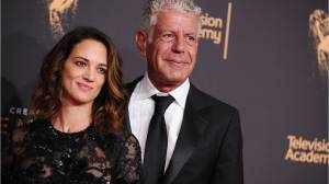 Asia Argento denies sexual assault allegations; claims Bourdain paid accuser out of compassion