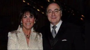 Police confirm Barry and Honey Sherman were 'targeted'