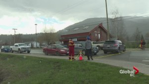 One man killed in Salmon Arm church shooting