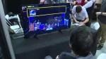 Montreal Expo Gaming Arcade