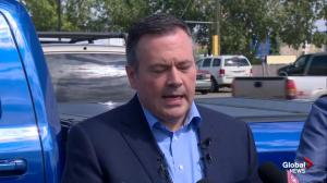 'Today's decision…is devastating news': Alberta UCP Leader Jason Kenney