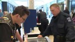 Annual Police Day showcases different aspects of the job