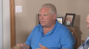 Doug Ford puts out plan, but no details on how Ontario PC Party will pay for it