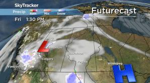 Saskatoon weather outlook: say goodbye to the sunshine