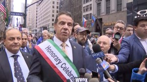 New York governor says limo in deadly crash failed state inspection last month