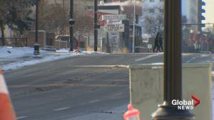 City apologizes for construction delays after 17 Avenue reopening