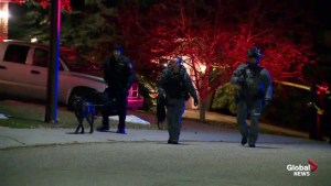 1 dead, 1 injured in south Calgary shooting Friday night