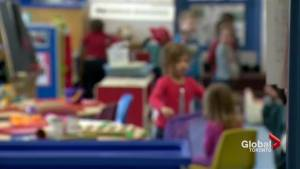 Doug Ford government moves to increase child-care spaces