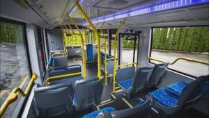 B.C. union questions transit's decision to have buses made in China (02:04)