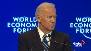 Biden warns EU nations of Russia meddling in upcoming elections