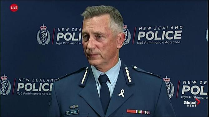 Christchurch Shooting Latest 4 In Custody At Least 40: Christchurch Shooting: Multiple Deaths At 2 Mosques, 4