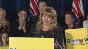 B.C. Liberal leadership race attracts more candidates